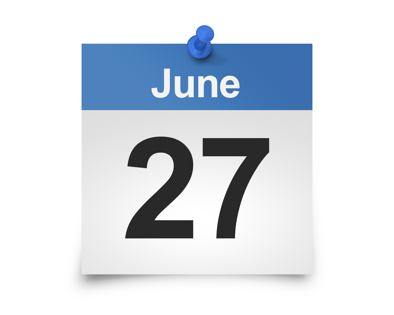 NOTICE | Office Operation Hour (June 27th, 2018)