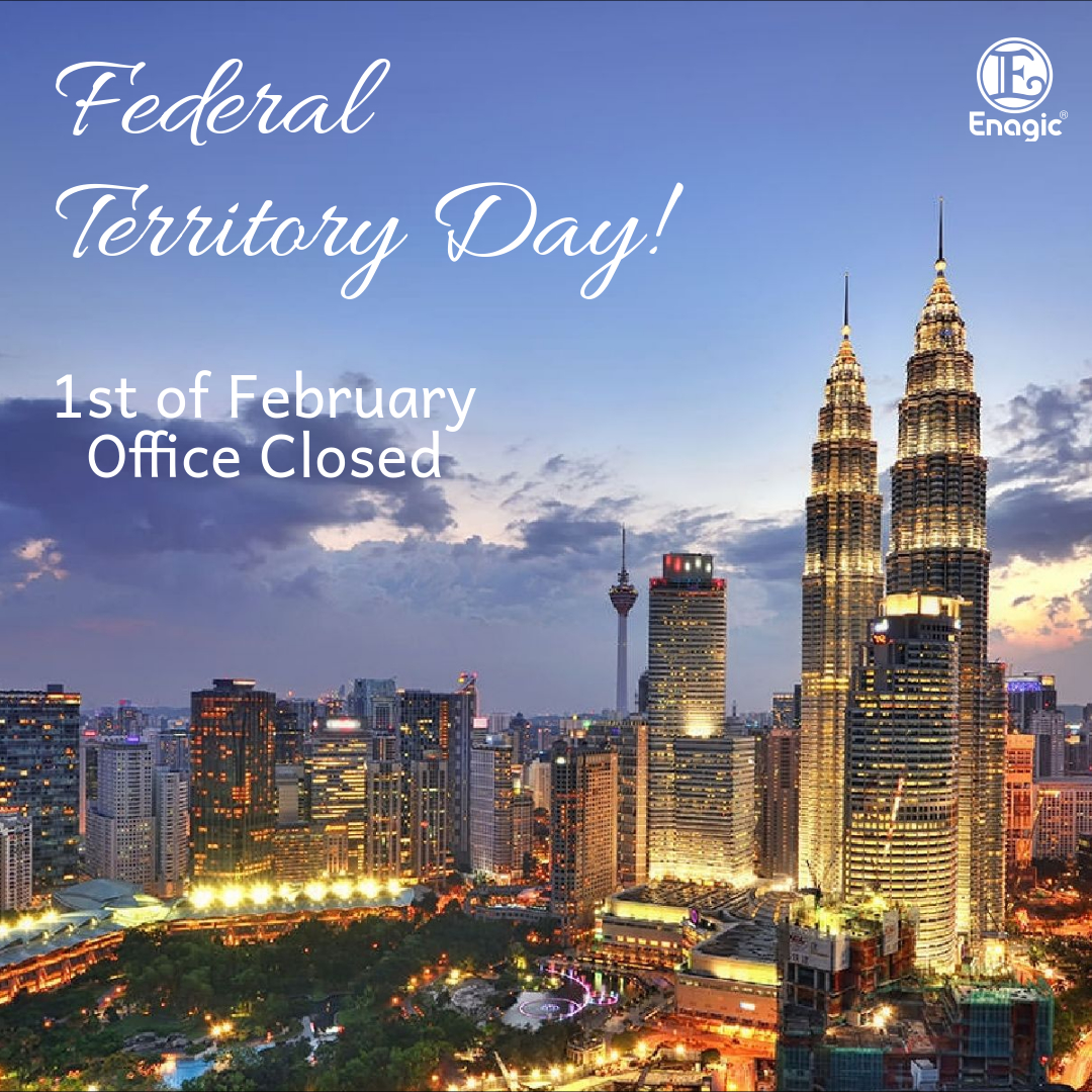 NOTICE : Federal Territory Day (Office Closed)